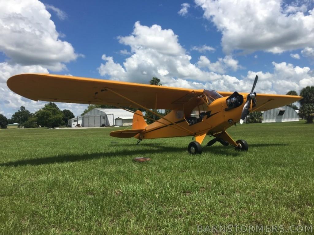 WingSwap - 1940 PIPER J3