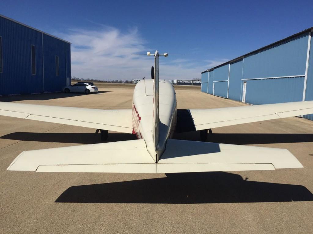 WingSwap - 1959 PIPER Comanche 250