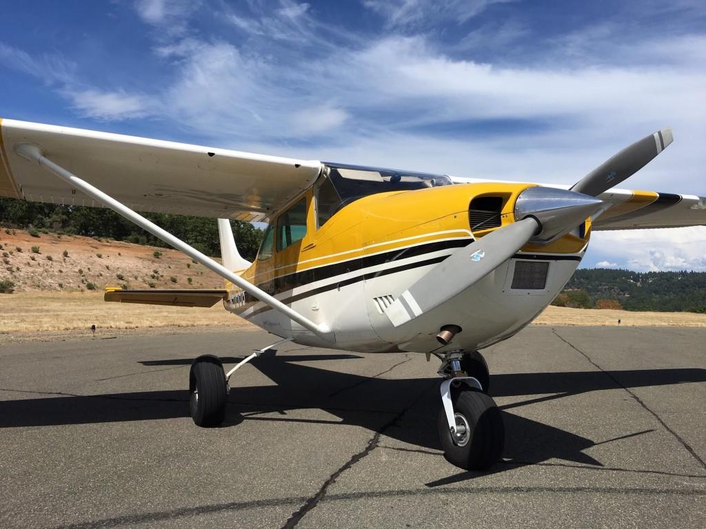 WingSwap - 1971 CESSNA 182N Skylane