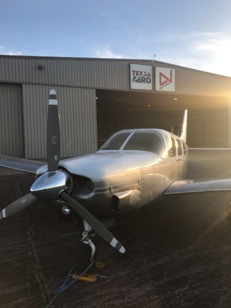 WingSwap - Find Aircraft For Sale the Easy Way