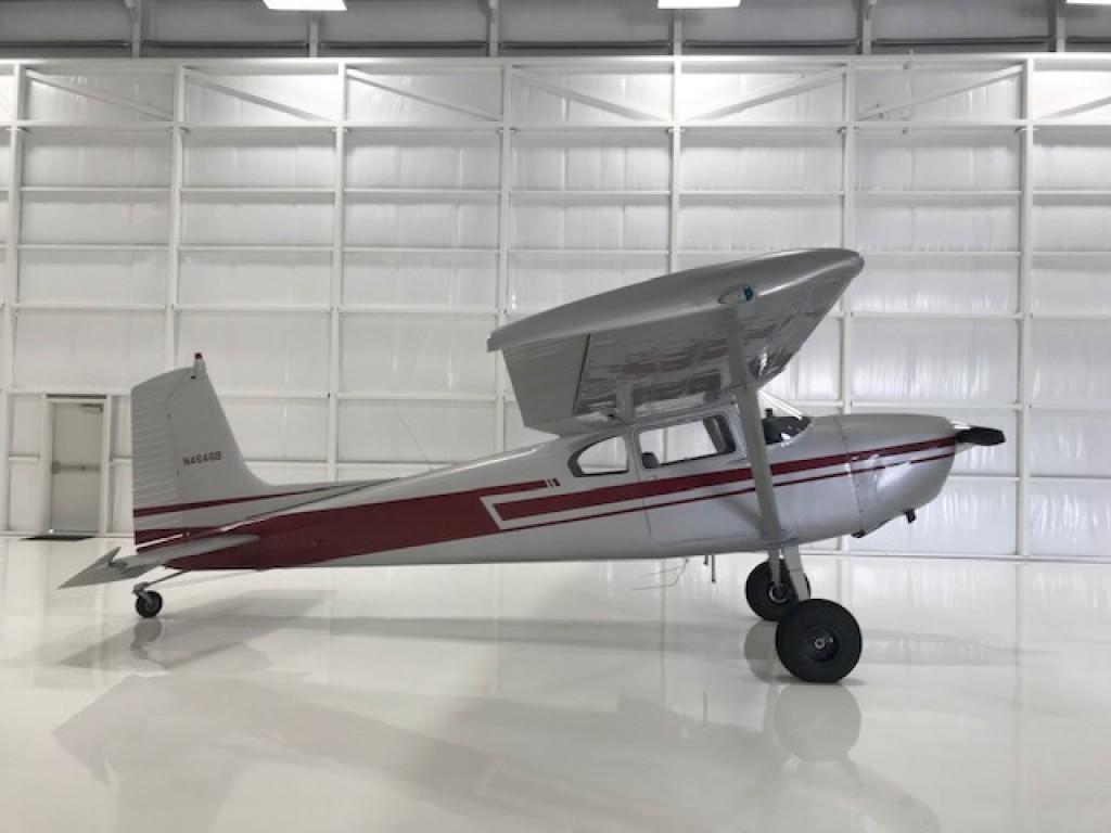 WingSwap - 1955 CESSNA 180