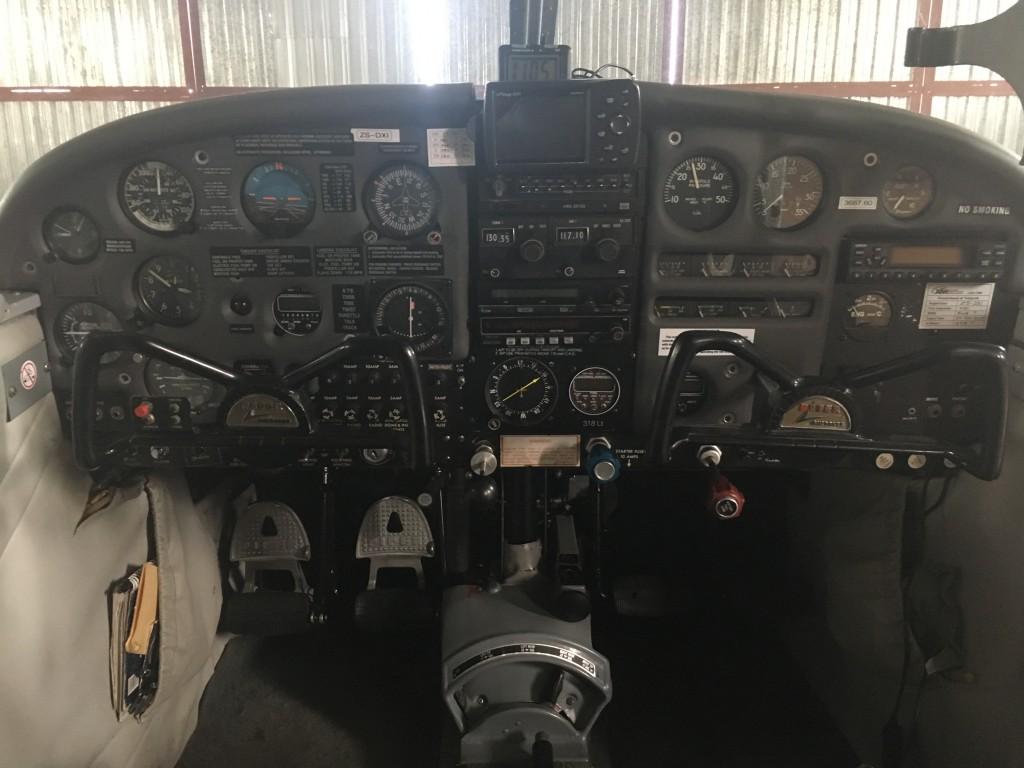 WingSwap - PIPER Cherokee 235